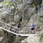 Alpencross über den Schrofenpass