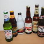 Internationale Biere für den Bier Adventskalender